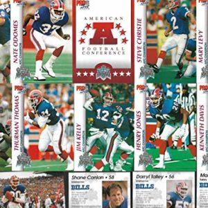1993 Pro Set Super Bowl XXVII