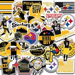33 pcs Set of Pittsburgh Vinyl