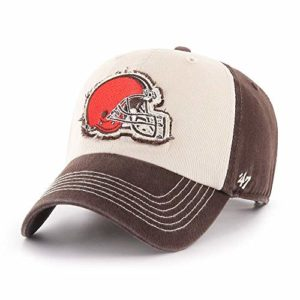 '47 Cleveland Browns Brown Endicott Clean