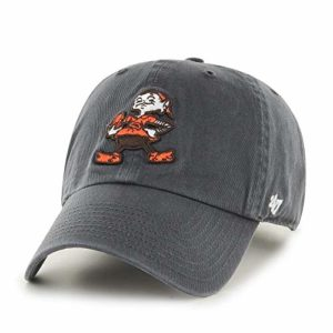 '47 NFL Cleveland Browns Clean Up