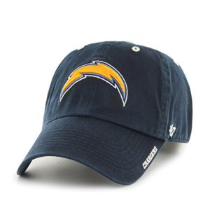 '47 NFL San Diego Chargers Embroidered