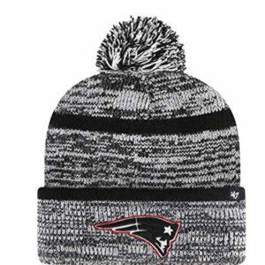 '47 New England Patriots Copeland Black