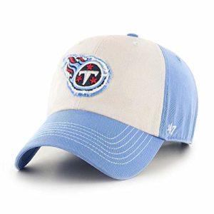 '47 Tennessee Titans Blue Endicott Clean Up