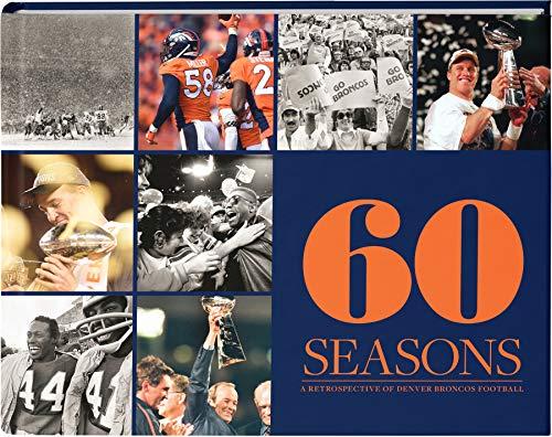 60 Seasons: A Retrospective of Denver