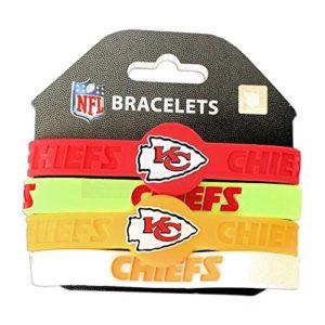 Aminco NFL Kansas City Chiefs Silicone