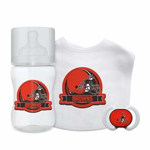 Baby Fanatic NFL Cleveland Browns Infant
