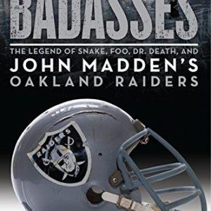 Badasses: The Legend of Snake