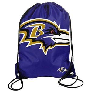 Baltimore Ravens 2013 Drawstring Backpack