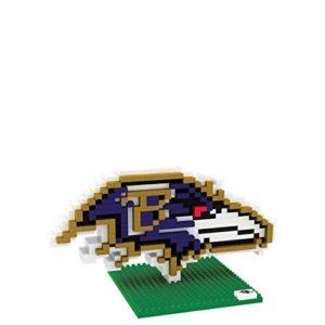 Baltimore Ravens 3D Brxlz - Logo
