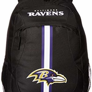 Baltimore Ravens Action Backpack