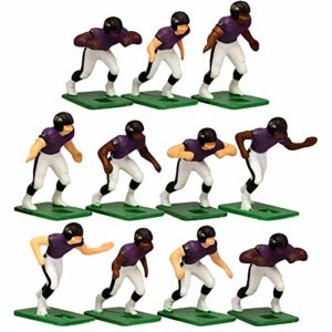 Baltimore RavensHome Jersey NFL Action Figure