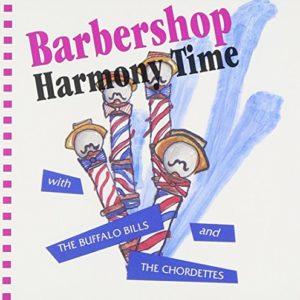Barbershop Harmony Time With The Buffalo