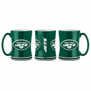 Boelter Brands NFL New York Jets Mugcoffee
