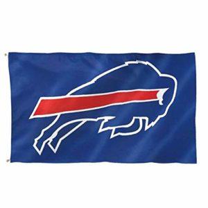 Buffalo Bill Flag 3x5Ft Bills Mafia