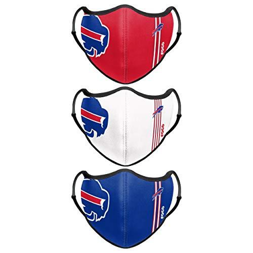 Buffalo Bills NFL Sport 3 Pack