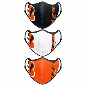 Cincinnati Bengals NFL Sport 3 Pack