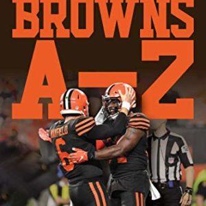 Cleveland Browns A - Z: An