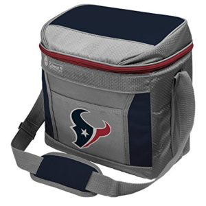 Coleman NFL Soft-Sided Insulated Cooler Bag