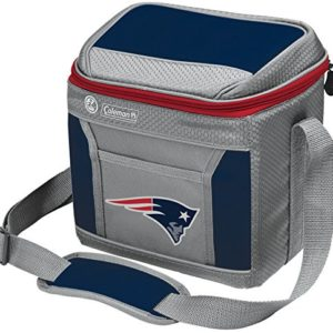 Coleman NFL Soft-Sided Insulated Cooler and