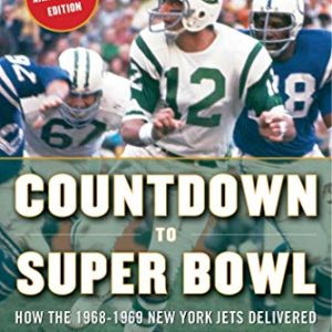 Countdown to Super Bowl: How the 1968-1969