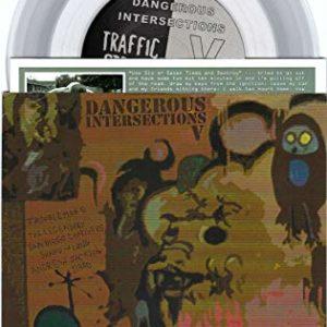 "Dangerous Intersection V 7"" (Clear Vinyl)"