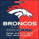 Denver Broncos G.H.