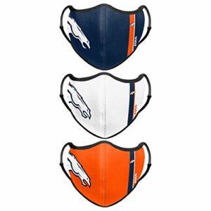 Denver Broncos NFL Sport 3 Pack