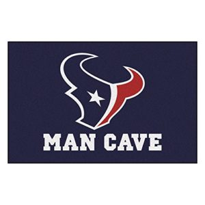 FANMATS 14309 NFL Houston Texans Nylon Universal
