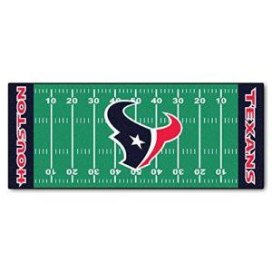 FANMATS - 7353 NFL Houston Texans Nylon