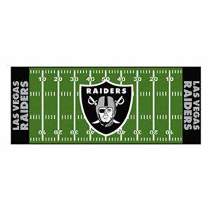 FANMATS 7361 NFL Las Vegas Raiders