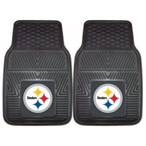 FANMATS 8752 NFL Pittsburgh Steelers Vinyl
