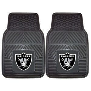 FANMATS 8774 NFL Oakland Raiders Vinyl