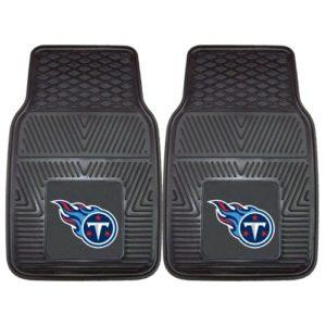 FANMATS 8776 NFL Tennessee Titans Vinyl Heavy