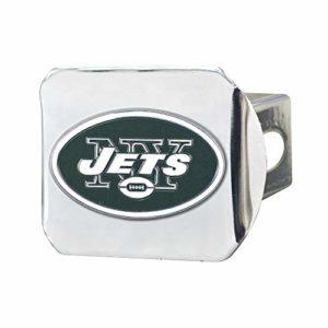 FANMATS NFL New York Jets Metal Hitch