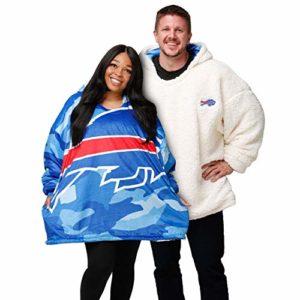 FOCO Buffalo Bills NFL Reversible Team