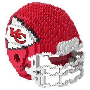 FOCO NFL Kansas City Chiefs 3D