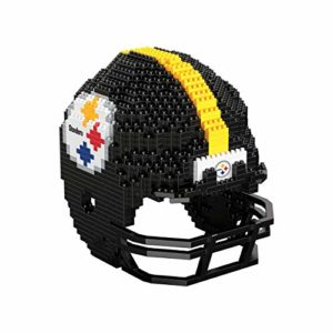 FOCO Pittsburgh Steelers NFL 3D BRXLZ