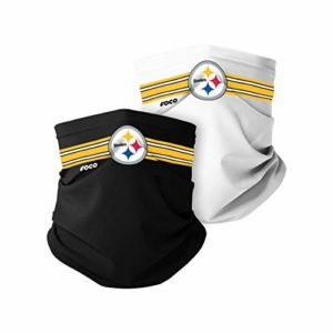 FOCO Pittsburgh Steelers NFL Stitched 2