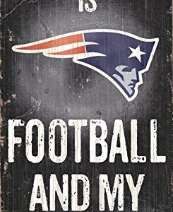 Fan Creations N0640 New England Patriots