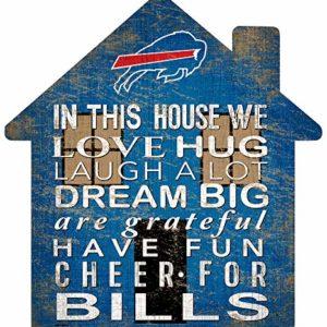 Fan Creations NFL Buffalo Bills Unisex
