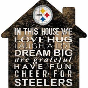 Fan Creations NFL Pittsburgh Steelers Unisex