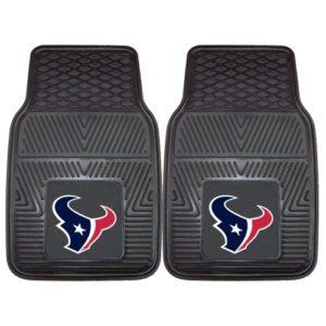 Fanmats 8993 NFL-Houston Texans Vinyl Universal Heavy