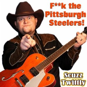 F**k the Pittsburgh Steelers! [Explicit]