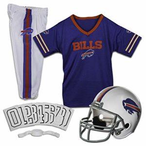 Franklin Sports Buffalo Bills Kids Football