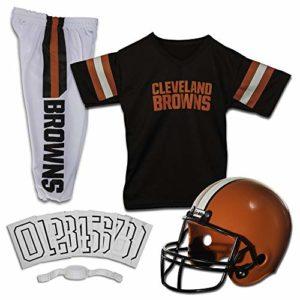 Franklin Sports Cleveland Browns Kids Football