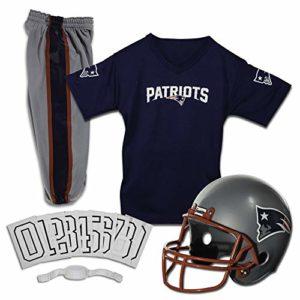 Franklin Sports New England Patriots Kids
