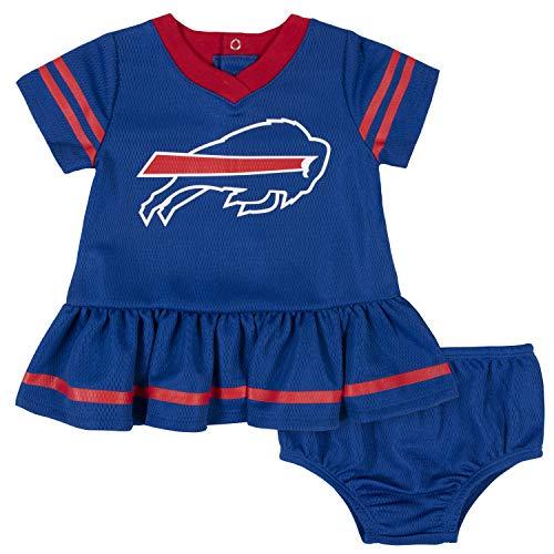 NFL Buffalo Bills Team Jersey Dress