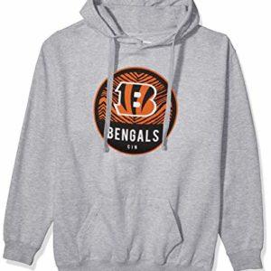 NFL Cincinnati Bengals Men's Team Graphic