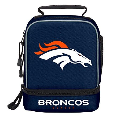 NFL Denver Broncos Spark Lunch Kit