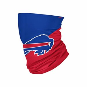 NFL FOCO Buffalo Bills Neck Gaiter